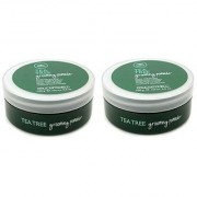 Paul Mitchell Tea Tree Grooming Pomade 3 Ounce PACK OF 2!