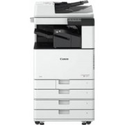 Multifunctional Laser Color Canon imageRUNNER C3125i A3