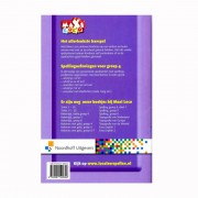 Noordhoff Uitgevers Loco Maxi: Spelling, groep 4-2