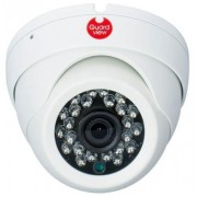 "Camera Supraveghere Video Guard View GDTOF1M, 1MP, AHD, CMOS 1/2.7"", 3.6mm, 24 LED, IR 20m, Carcasa metal (Alb)"