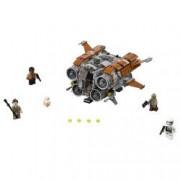 LEGO R Star Wars Quadjumper Jakku 75178
