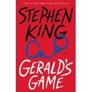 Gerald's Game, Paperback/Stephen King