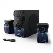 Hama uRAGE SoundZ 2.1 Revolution Геймърска аудио система