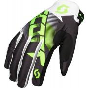 Scott 350 Dirt 2018 Glove Black Green S