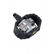 Shimano Fahrradpedal MTB PD-M424 schwarz