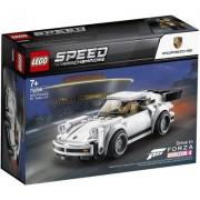 1974 Porsche 911 Turbo 3.0 75895 LEGO Speed Champions