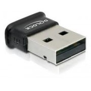 DeLock Bluetooth Adapter USB, Micro, V4.0 Dual 61889