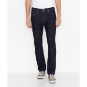Levi's Jeans 511 corte slim, em ganga stretchRock Cod- 33 Comprimento 32