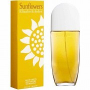 Elizabeth Arden Sunflowers Eau De Toilette 100 Ml Spray (085805757748)
