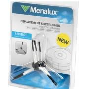 Kartáče pro iRobot Roomba 500, 600, 700 3ks Menalux MRB01