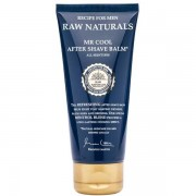 Recipe for men Raw Naturals Mr Cool After Shave Balm, Recipe for men