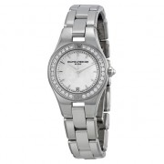 Orologio baume & mercier donna moa10013 mod. diamonds