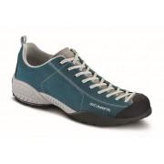 Scarpa Mojito - Lake blue - Chaussures de Tennis 40.5
