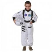 Űrhajós jelmez - 116-os méret - Jelmezek