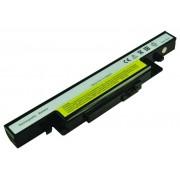 Lenovo Batterie ordinateur portable L11L6R02 pour (entre autres) Lenovo IdeaPad Y400 - 4400mAh