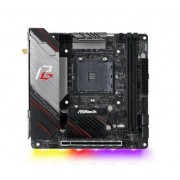 Placa de baza ASRock X570 PHANTOM GAMING-ITX/YB3, AMD X570, AM4, mITX