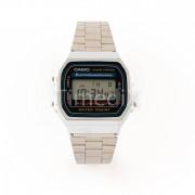 Casio A168WA-1W часовник за мъже и жени