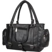 Sleema Fashion Messenger Bag(Black)