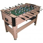 Tischkicker Tischfußball Manchester II, Semi-Pro-Kicker ~ Variantenangebot