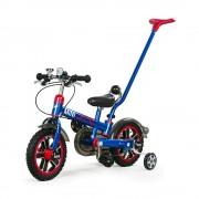 Bicicleta Rastar rsz1203 T/ Bmx Manija Rodado 12 Niños