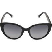 Fossil Cat-eye Sunglasses(Grey)