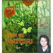 Aripi de fluturi - Nina Corduneanu