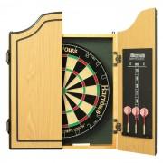 Placa Dart Pro's Choice Complete Set