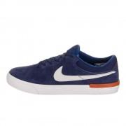 Shoes Nike Sb Koston Hypervulc Blue/White/Orange