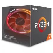 Procesor AMD Ryzen 7 2700X, 8C/16T 3,7GHz/4,3GHz, 20MB, AM4