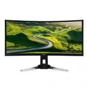 Monitor Acer Predator XZ350CUbmijphz, 35'', LCD