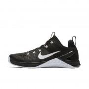 Chaussure de cross-training et de renforcement musculaire Nike Metcon DSX Flyknit 2 pour Femme - Noir