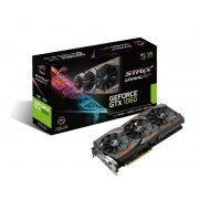 nVidia GeForce GTX 1060 6GB 192bit ROG STRIX-GTX1060-6G-GAMING
