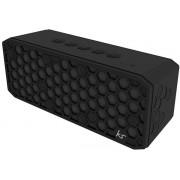 Boxa Portabila KitSound Hive X, Bluetooth, NFC, IPX6 (Negru)