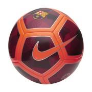 Ballon de football FC Barcelona Skills - Pourpre