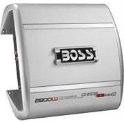 Boss Audio CHAOS EXXTREME 2800 Watts Class D