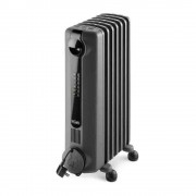 DeLonghi TRRS0715EG 1500W Radia S Oil Column Heater