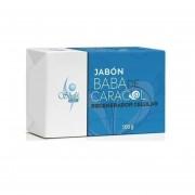 Jabon En Barra De Baba De Caracol Shelo Nabel