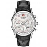 Ceas de dama Swiss Military Hanowa 06-6278.04.001.07 36mm 10ATM