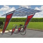 ProSignalisation Abri pour vélos Venise - Procity®