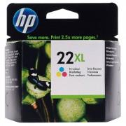HP Original Tintenpatrone C9352CE (22XL), color