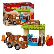 Lobbes LEGO DUPLO 10856 Takel's Schuur
