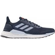 adidas Solar Boost 19 - scarpe running neutre - uomo - Blue/Light Blue