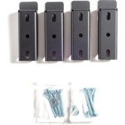 Salamander Designs Synergy Wall Mounting Kit for Triple Width Cabinets
