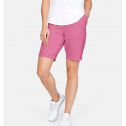 Under Armour Women's UA Links Shorts Pink 14