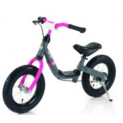 Bicicleta fara pedale Kettler Run Air Girl