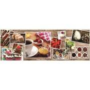 Trefl Panoráma puzzle Kitchen Decor: Fűszerek 600 db