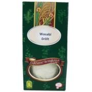 Erdészné wasabi őrölt, 30 g