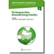 The european union renewable energy transition, Lucifero Nicola, Cedam, 2019, Libri, Diritto ambientale