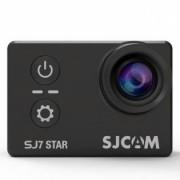 SJCAM SJ7 STAR 4K WiFi actionkamera - Svart