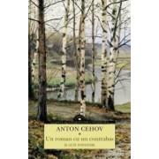 Un roman cu un contrabas - Anton Cehov